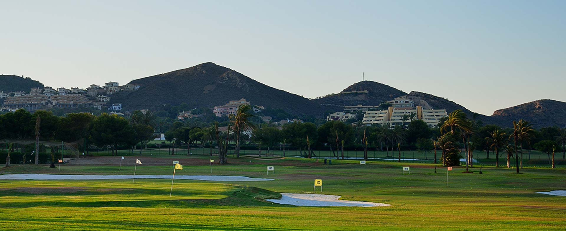 Exclusive La Manga Club Card FREE for our guests