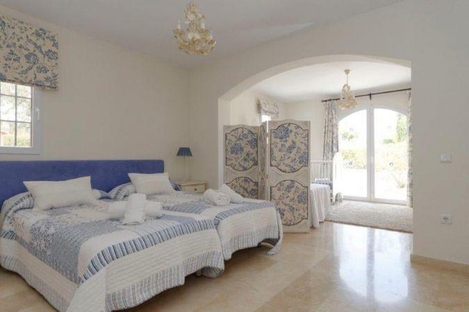 Individual Villa 4637213