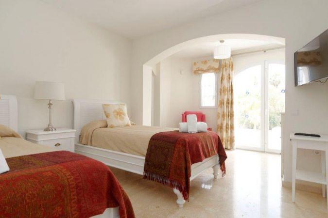 Individual Villa 4637217