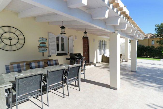 Individual Villa 463721