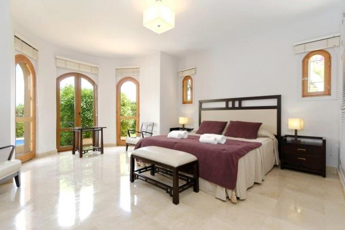 Individual Villa 4781656