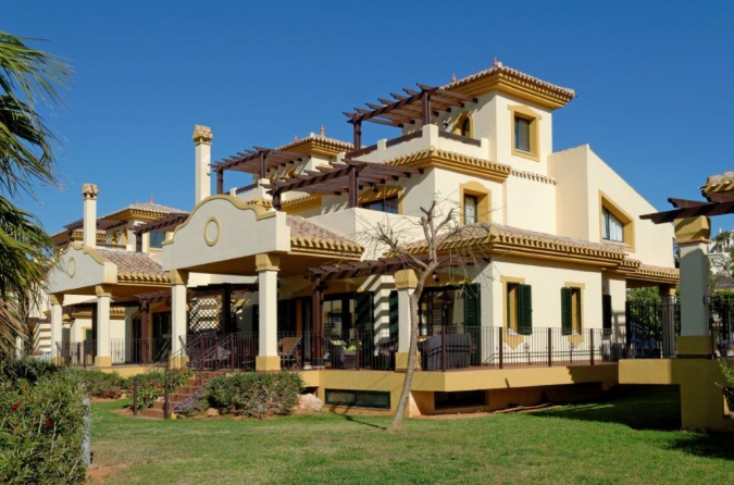 Hacienda de Golf 516153