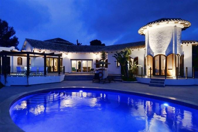 Individual Villa 5241370