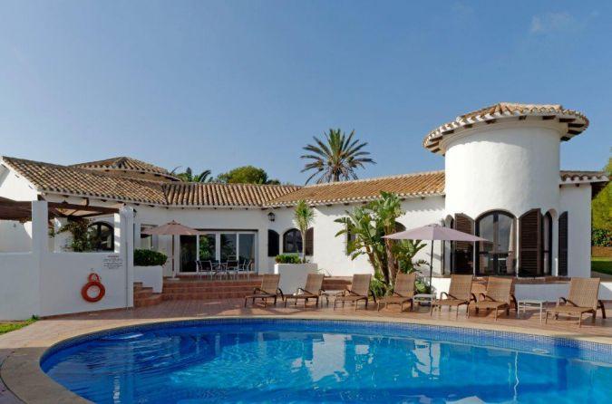 Individual Villa 5241372