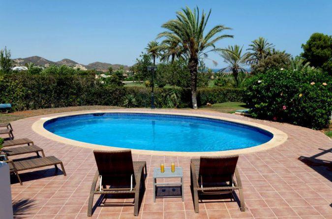 Individual Villa 5241371