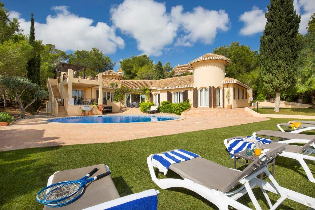 Individual Villa 559290