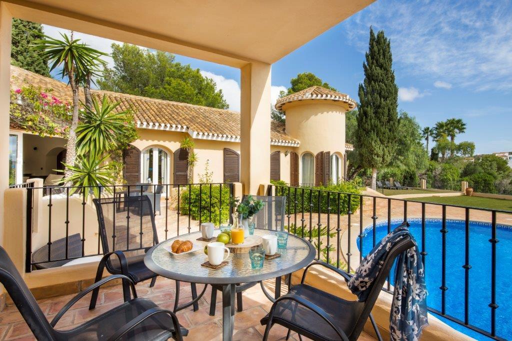 Individual Villa 559295