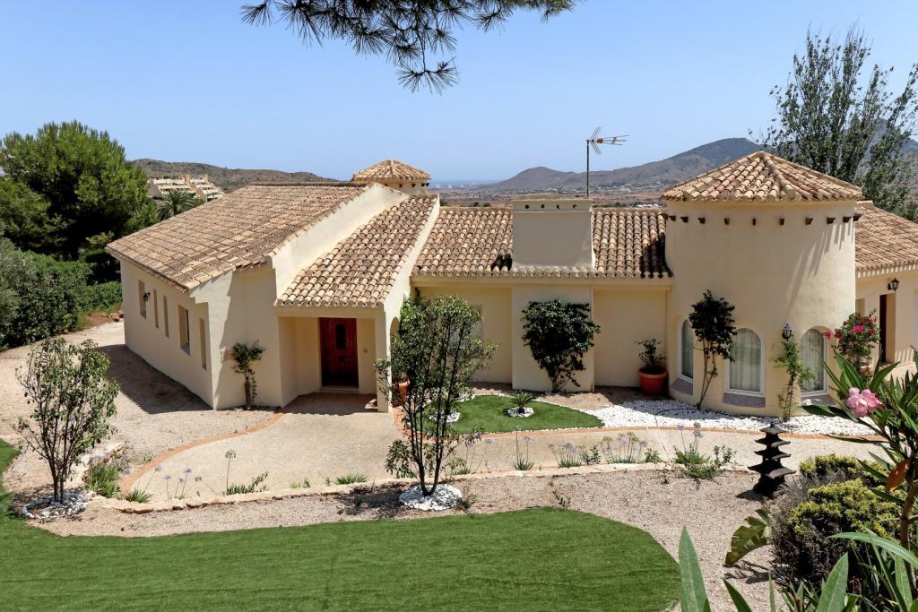Individual Villa 2271122