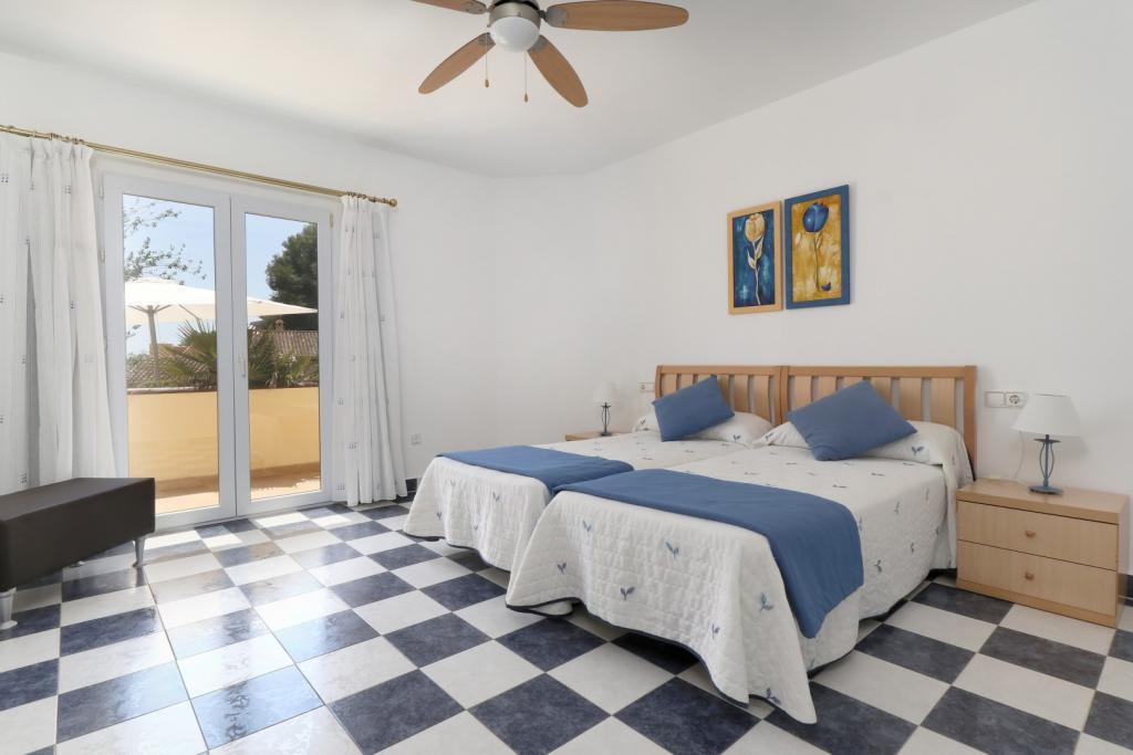 Individual Villa 227113