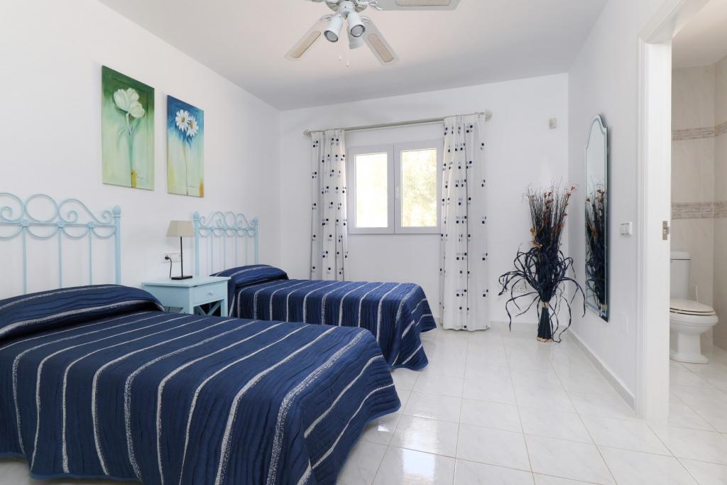 Individual Villa 227114