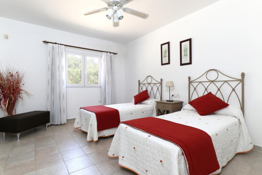 Individual Villa 227115