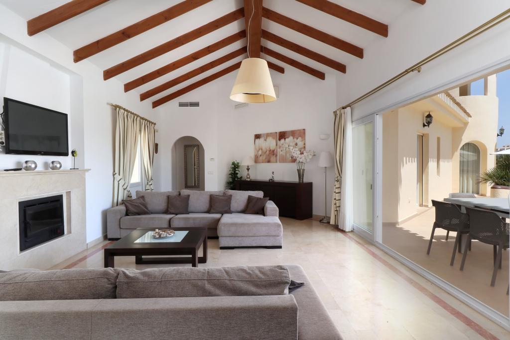 Individual Villa 227118