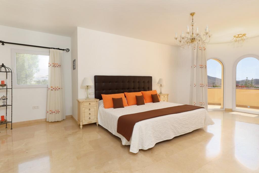 Individual Villa 227116