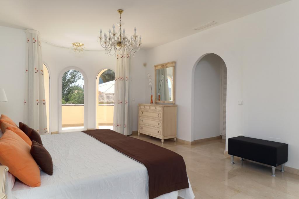 Individual Villa 227117
