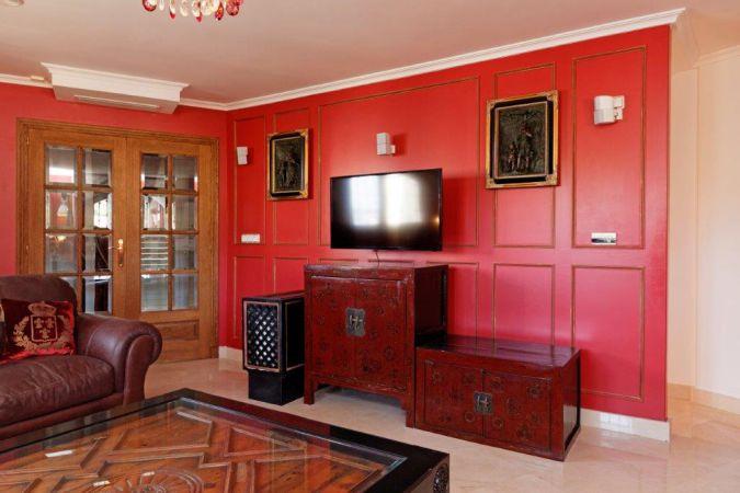 Individual Villa 541191212