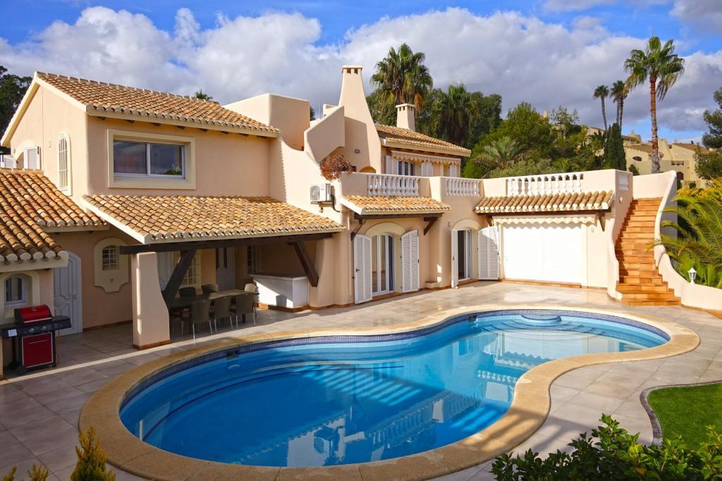 Individual Villa 585240