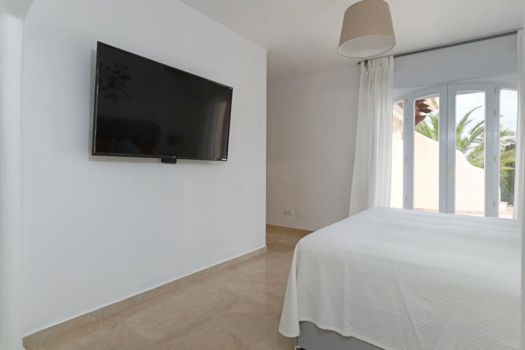 Individual Villa 585249