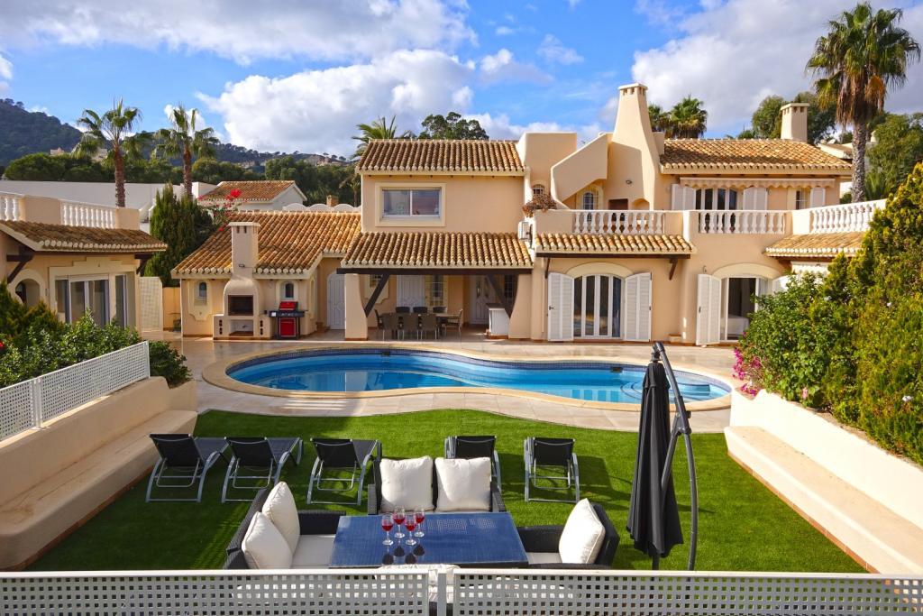 Individual Villa 585241