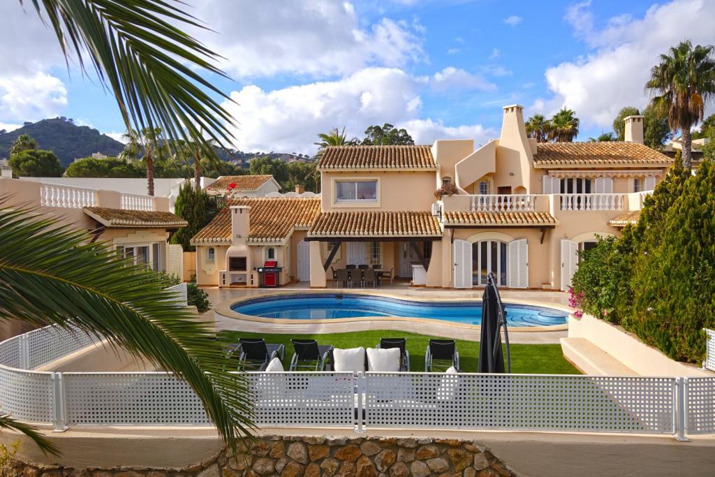 Individual Villa 585242