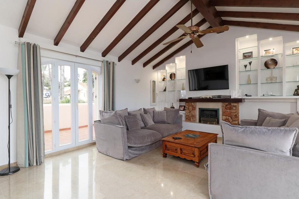 Individual Villa 585243