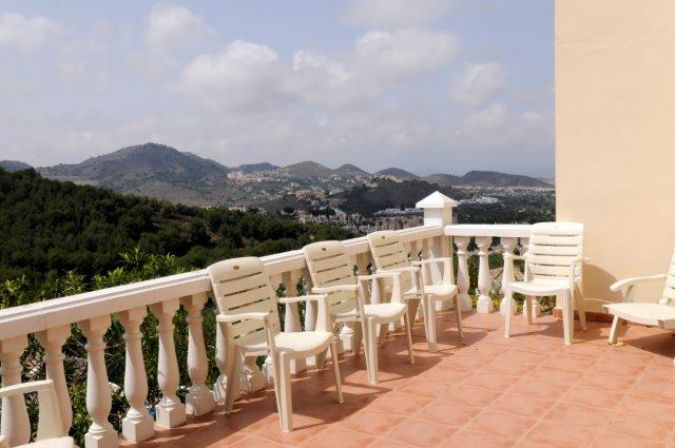 Monte Verde 129332