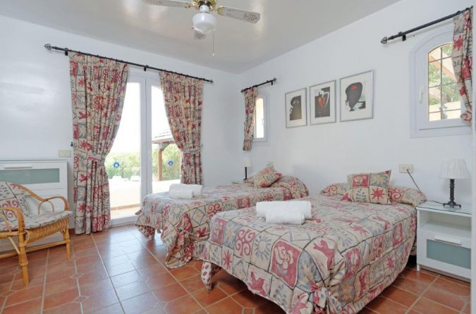 Individual Villa 3831914