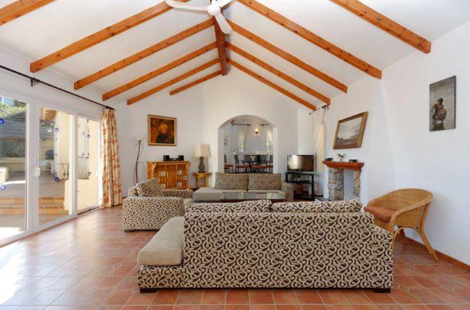 Individual Villa 3831911