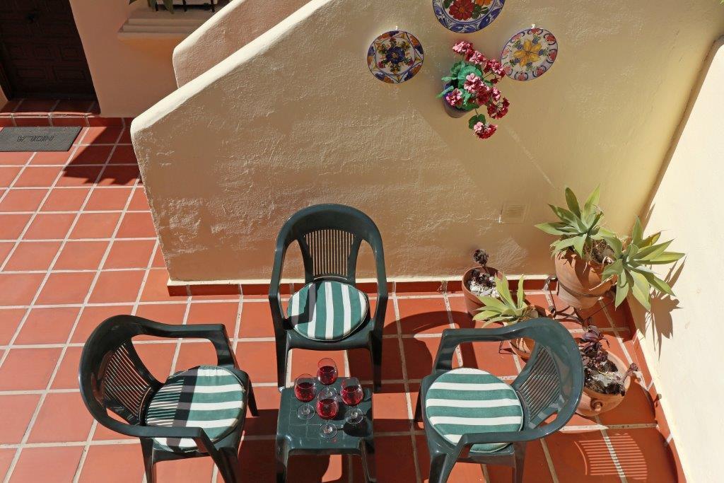 El Rancho 399513