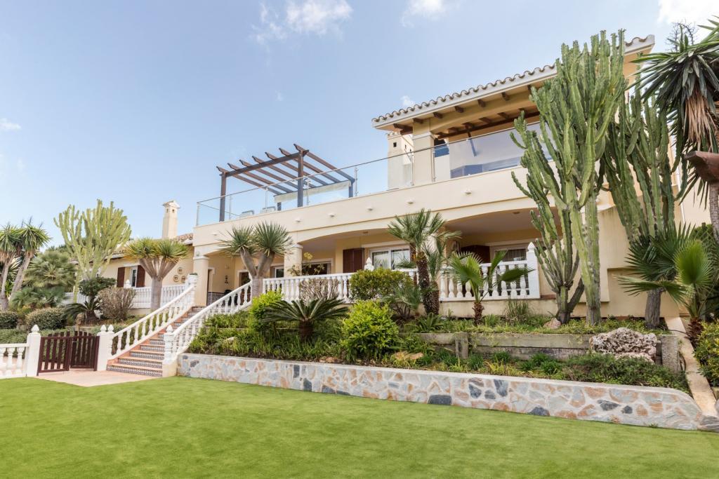 Individual Villa 4391401